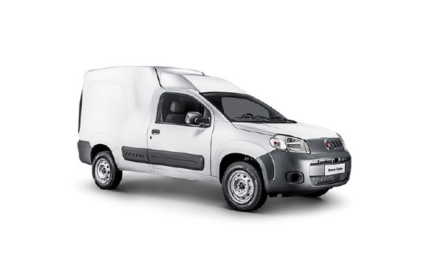 FIAT FURGON EVO 2016 – $ 930.000