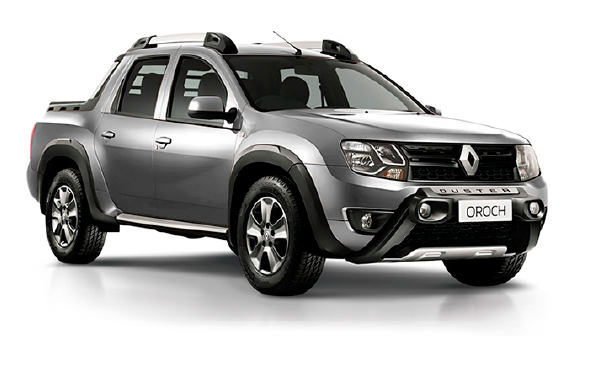 RENAULT DUSTER OROCH OUTSAIRDER 2.0L