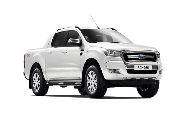 RANGER LIMITED AT 4X4 AÑO 2017