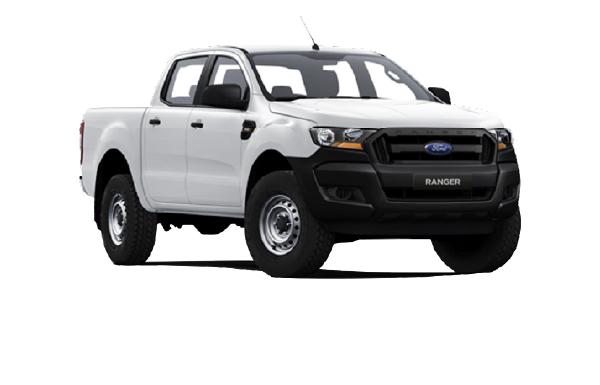 FORD RANGER XL 2.5L 4X2 – MODELO 2013