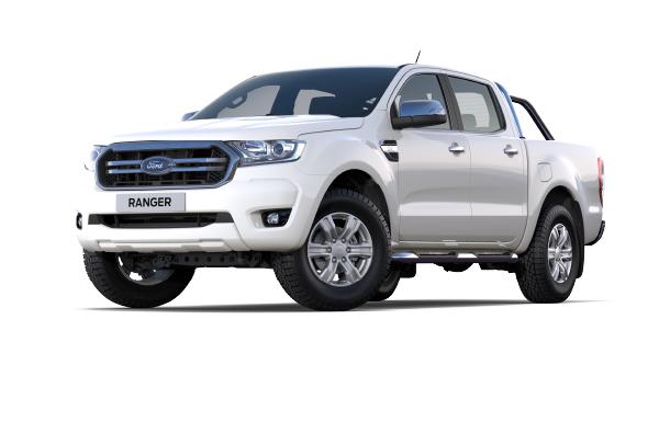 FORD RANGER XLT 3.2L 4X2 – MODELO 2020