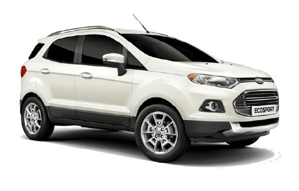 Ford Ecosport SE 2.0L – 2016