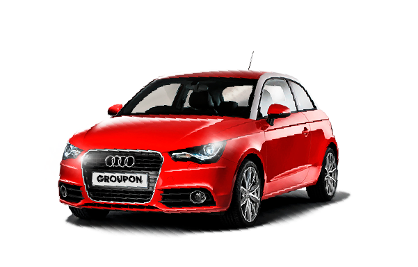 Audi A1 Ambition – 2012